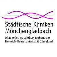 Bild Logo Städtische Kliniken Mönchengladbach