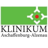 Logo des Klinikums Aschaffenburg Alzenau