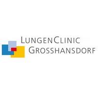 Logo der Lungenclinic Grosshansdorf