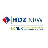 Logo HDZ-NRW